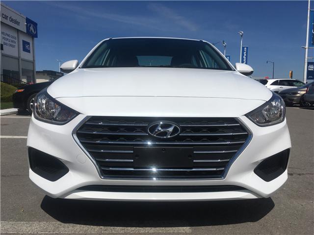2019 Hyundai Accent Preferred (Stk: 19-52777) in Brampton - Image 2 of 24
