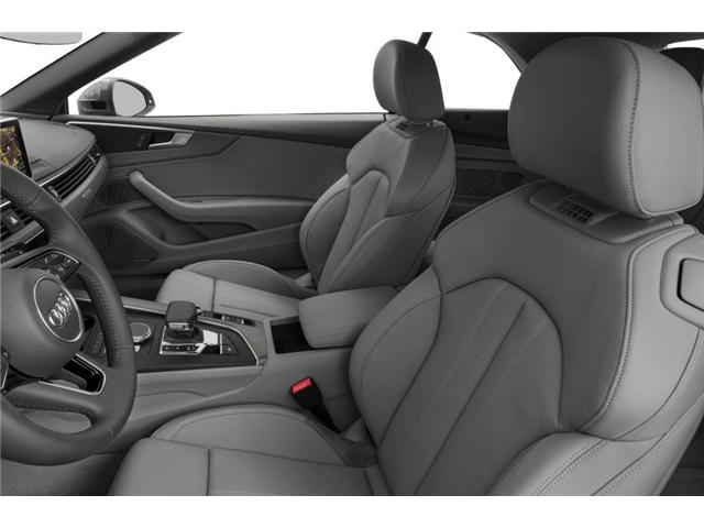 2019 Audi A5 45 Progressiv (Stk: 92016) in Nepean - Image 6 of 9