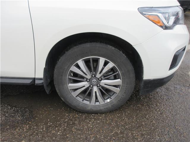 2019 Nissan Pathfinder SV Tech (Stk: 8946) in Okotoks - Image 21 of 25