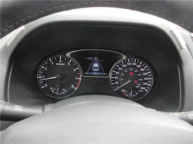 2019 Nissan Pathfinder SV Tech (Stk: 8946) in Okotoks - Image 15 of 25
