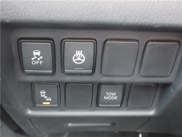 2019 Nissan Pathfinder SV Tech (Stk: 8946) in Okotoks - Image 10 of 25