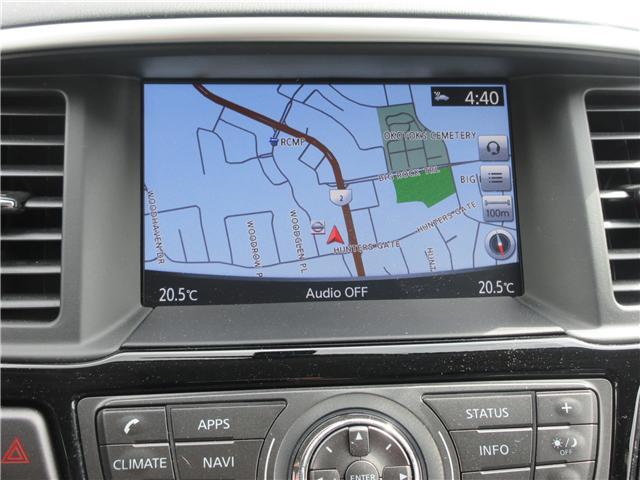 2019 Nissan Pathfinder SV Tech (Stk: 8946) in Okotoks - Image 6 of 25