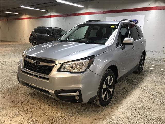 2018 Subaru Forester 2.5i Touring (Stk: P289) in Newmarket - Image 1 of 21