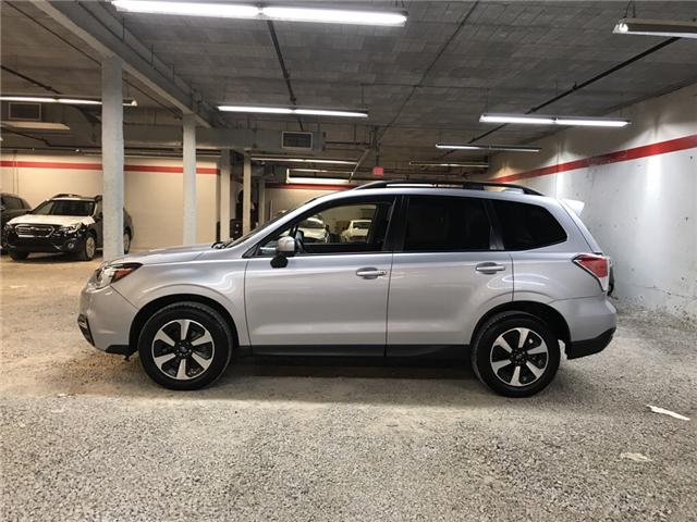 2018 Subaru Forester 2.5i Touring (Stk: P289) in Newmarket - Image 2 of 21