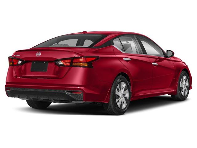 2019 Nissan Altima 2.5 SV (Stk: KN316130) in Scarborough - Image 3 of 9