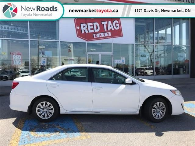 2012 Toyota Camry LE (Stk: 342211) in Newmarket - Image 2 of 15