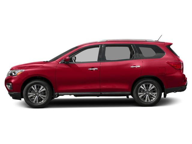 2019 Nissan Pathfinder SL Premium (Stk: U081) in Ajax - Image 2 of 9