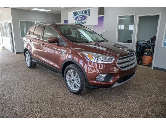 2018 Ford Escape SEL (Stk: B81431) in Okotoks - Image 3 of 22