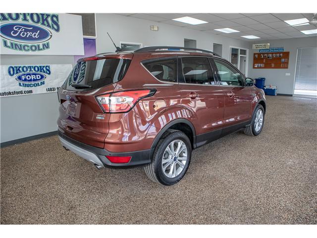 2018 Ford Escape SEL (Stk: B81431) in Okotoks - Image 5 of 22