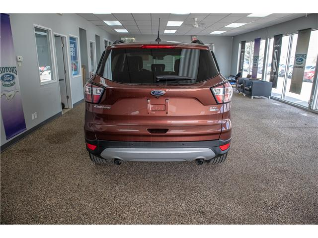 2018 Ford Escape SEL (Stk: B81431) in Okotoks - Image 6 of 22