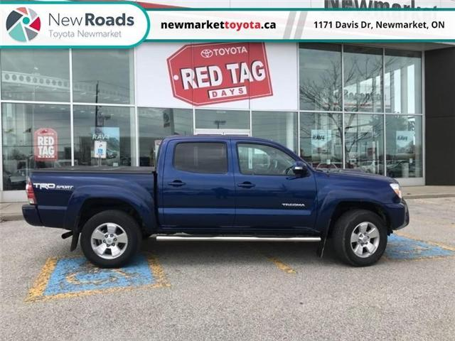 2015 Toyota Tacoma V6 (Stk: 342801) in Newmarket - Image 2 of 16