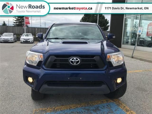 2015 Toyota Tacoma V6 (Stk: 342801) in Newmarket - Image 8 of 16