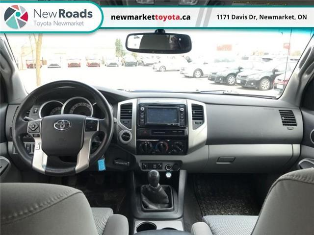 2015 Toyota Tacoma V6 (Stk: 342801) in Newmarket - Image 11 of 16