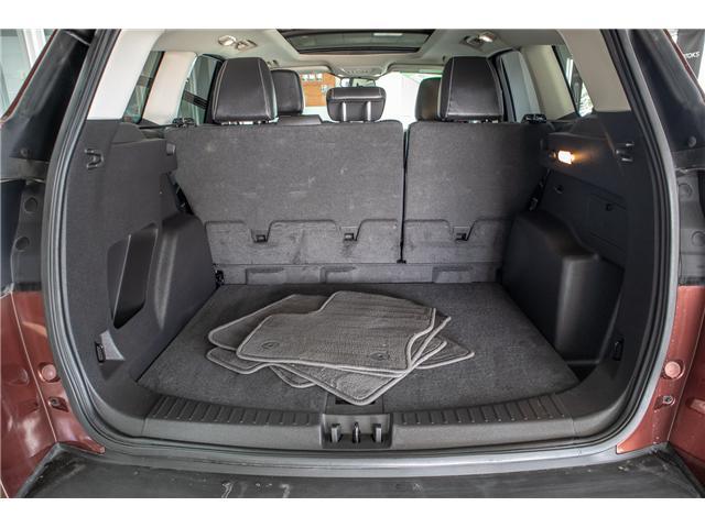 2018 Ford Escape SEL (Stk: B81431) in Okotoks - Image 11 of 22