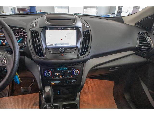 2018 Ford Escape SEL (Stk: B81431) in Okotoks - Image 13 of 22