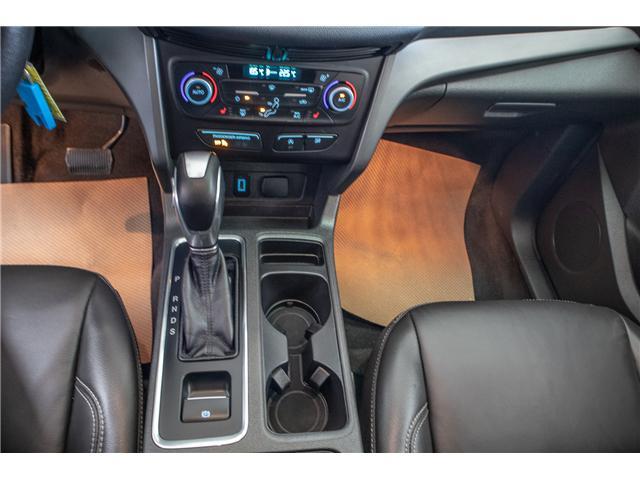2018 Ford Escape SEL (Stk: B81431) in Okotoks - Image 14 of 22