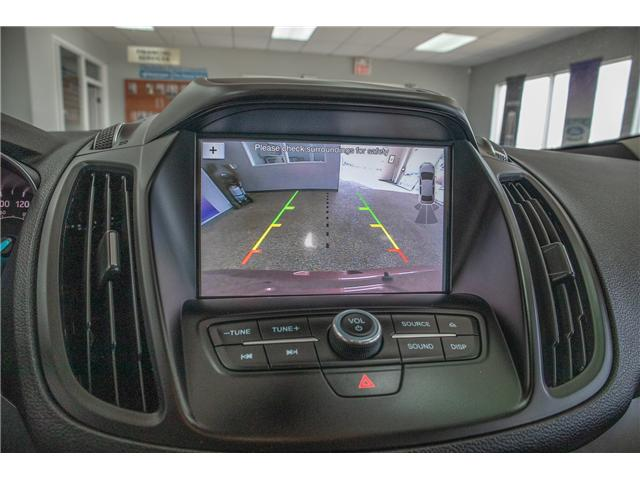 2018 Ford Escape SEL (Stk: B81431) in Okotoks - Image 15 of 22