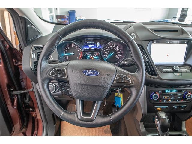 2018 Ford Escape SEL (Stk: B81431) in Okotoks - Image 16 of 22