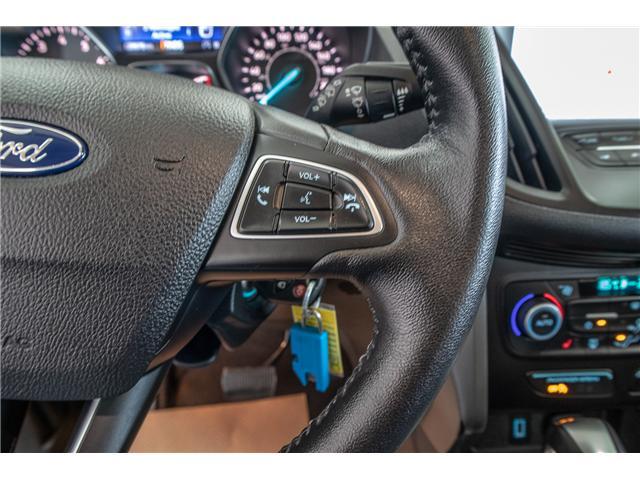 2018 Ford Escape SEL (Stk: B81431) in Okotoks - Image 17 of 22