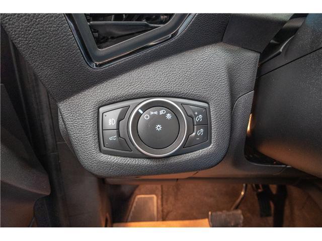 2018 Ford Escape SEL (Stk: B81431) in Okotoks - Image 20 of 22