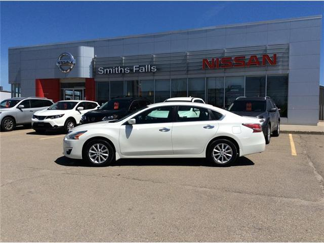 2014 Nissan Altima 2.5 S (Stk: 19-195A) in Smiths Falls - Image 1 of 13