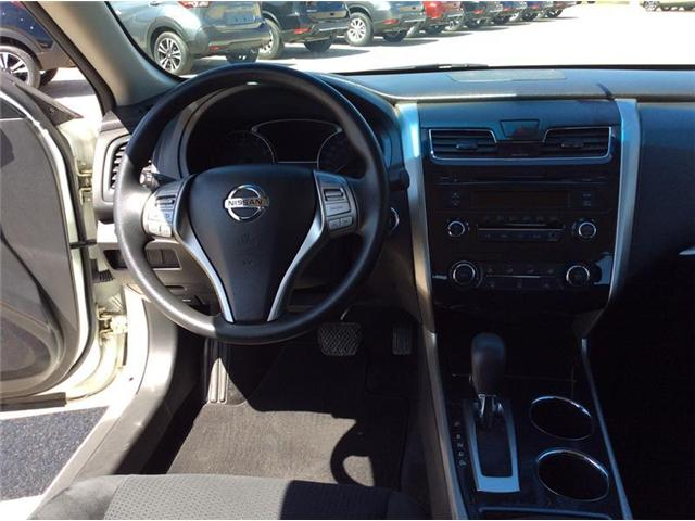 2014 Nissan Altima 2.5 S (Stk: 19-195A) in Smiths Falls - Image 5 of 13