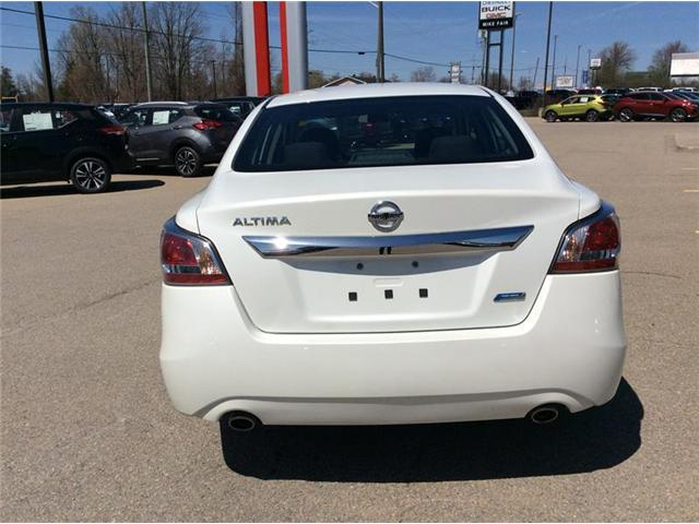 2014 Nissan Altima 2.5 S (Stk: 19-195A) in Smiths Falls - Image 8 of 13