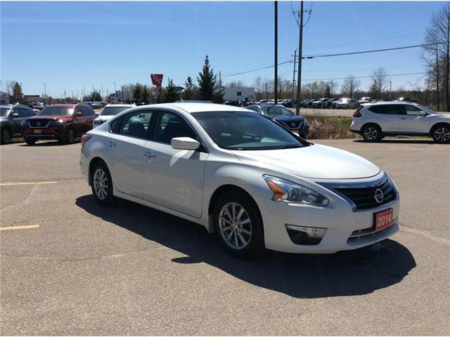 2014 Nissan Altima 2.5 S (Stk: 19-195A) in Smiths Falls - Image 9 of 13