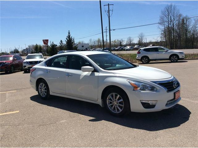 2014 Nissan Altima 2.5 S (Stk: 19-195A) in Smiths Falls - Image 10 of 13