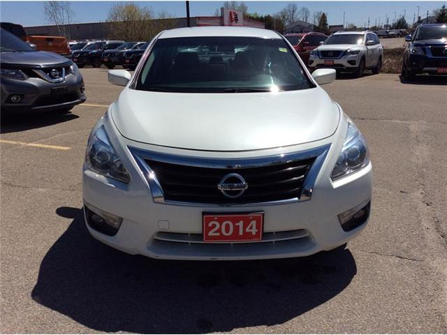 2014 Nissan Altima 2.5 S (Stk: 19-195A) in Smiths Falls - Image 12 of 13