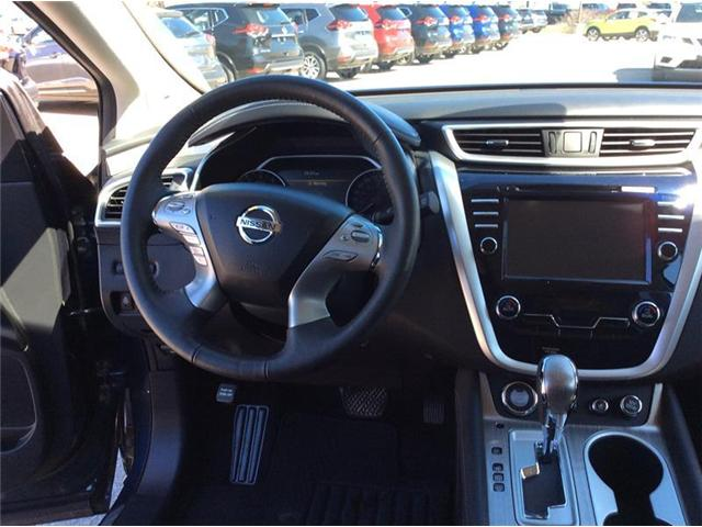 2016 Nissan Murano Platinum (Stk: 19-200A) in Smiths Falls - Image 10 of 13