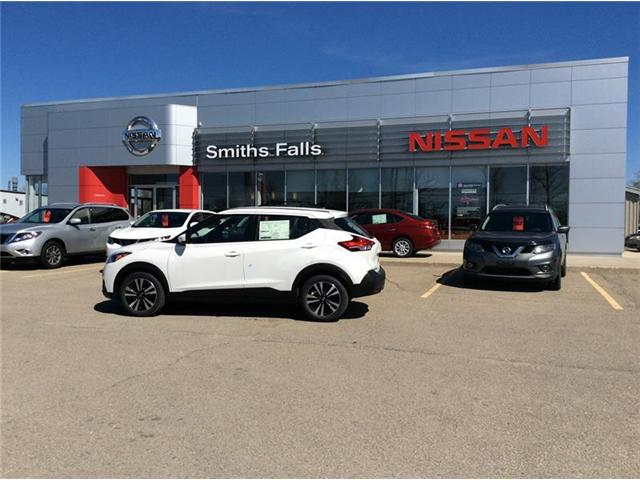 2019 Nissan Kicks SV (Stk: 19-106) in Smiths Falls - Image 1 of 13