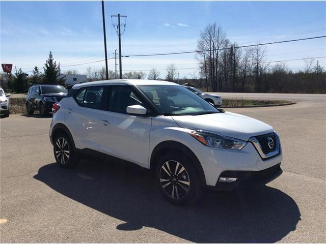 2019 Nissan Kicks SV (Stk: 19-106) in Smiths Falls - Image 3 of 13