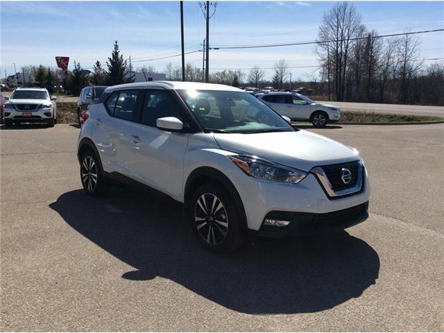 2019 Nissan Kicks SV (Stk: 19-106) in Smiths Falls - Image 5 of 13