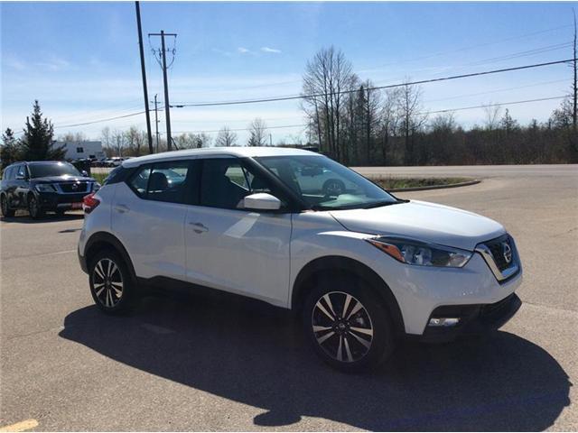 2019 Nissan Kicks SV (Stk: 19-106) in Smiths Falls - Image 6 of 13