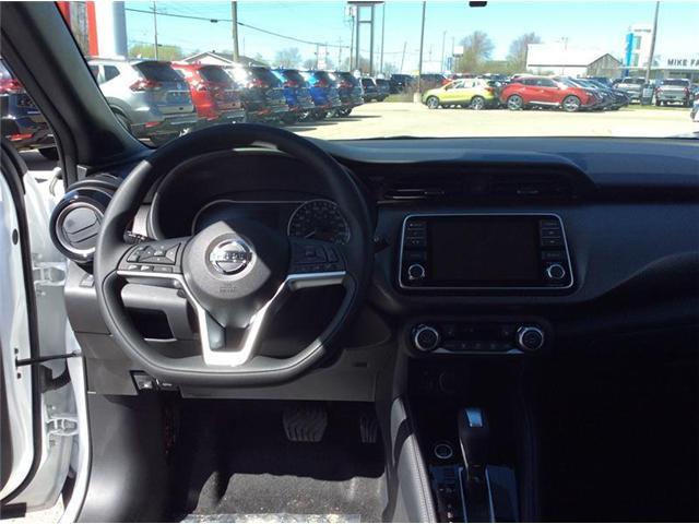 2019 Nissan Kicks SV (Stk: 19-106) in Smiths Falls - Image 10 of 13