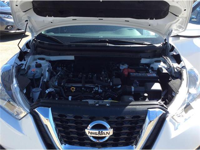 2019 Nissan Kicks SV (Stk: 19-106) in Smiths Falls - Image 12 of 13