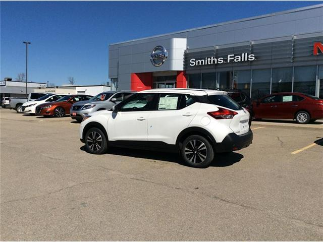 2019 Nissan Kicks SV (Stk: 19-106) in Smiths Falls - Image 13 of 13