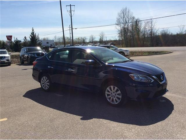 2019 Nissan Sentra 1.8 S (Stk: 19-107) in Smiths Falls - Image 7 of 13