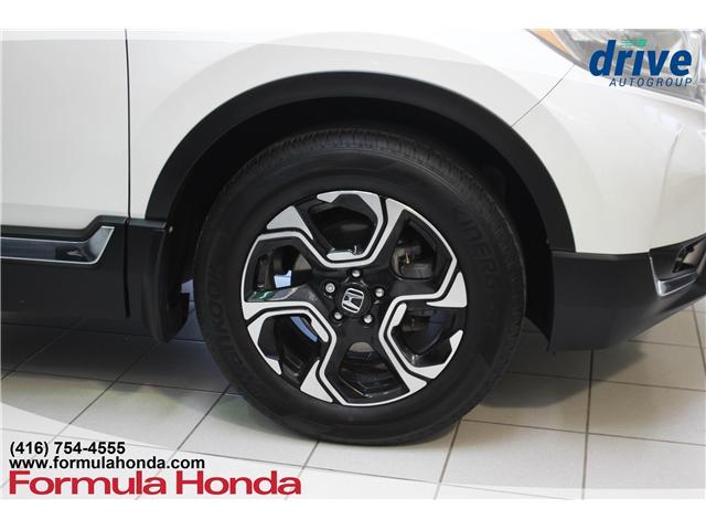 2019 Honda CR-V Touring (Stk: 19-0509D) in Scarborough - Image 23 of 25