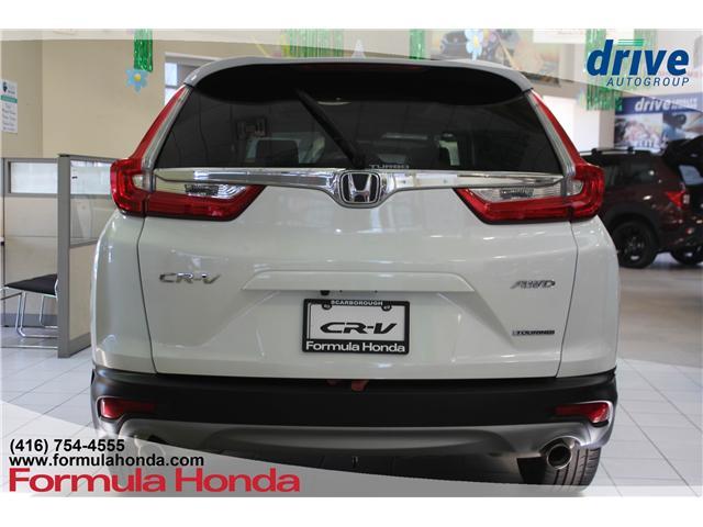 2019 Honda CR-V Touring (Stk: 19-0509D) in Scarborough - Image 5 of 25