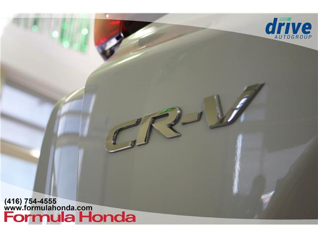 2019 Honda CR-V Touring (Stk: 19-0509D) in Scarborough - Image 24 of 25