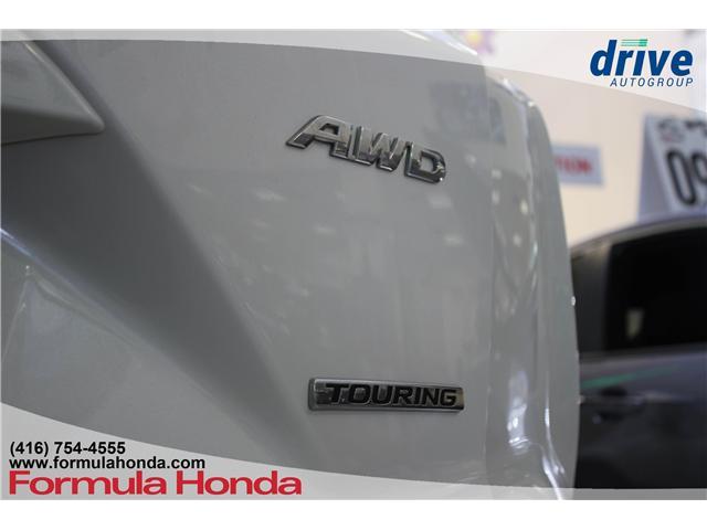 2019 Honda CR-V Touring (Stk: 19-0509D) in Scarborough - Image 25 of 25