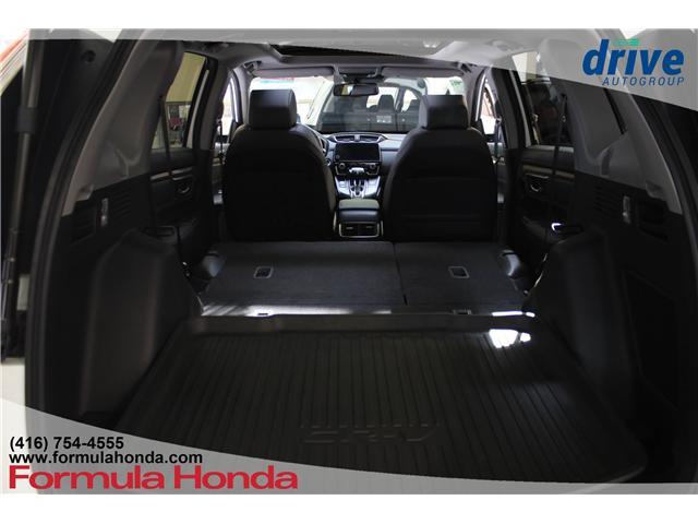 2019 Honda CR-V Touring (Stk: 19-0509D) in Scarborough - Image 21 of 25