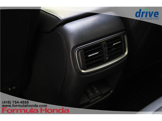 2019 Honda CR-V Touring (Stk: 19-0509D) in Scarborough - Image 20 of 25