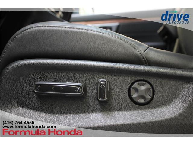 2019 Honda CR-V Touring (Stk: 19-0509D) in Scarborough - Image 19 of 25