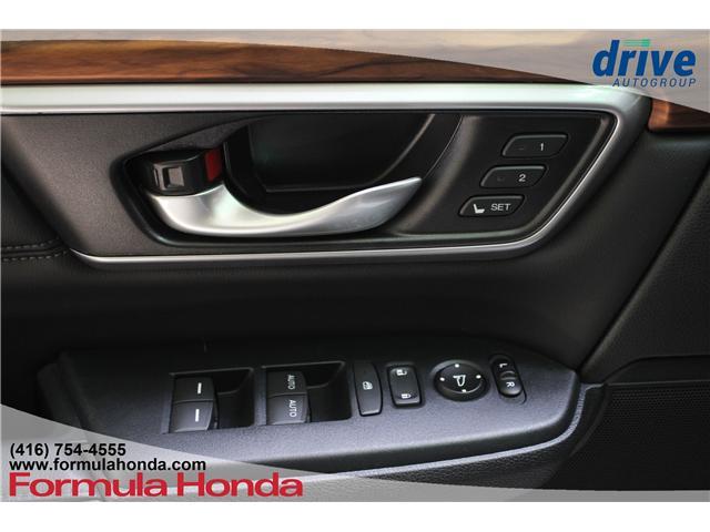 2019 Honda CR-V Touring (Stk: 19-0509D) in Scarborough - Image 17 of 25