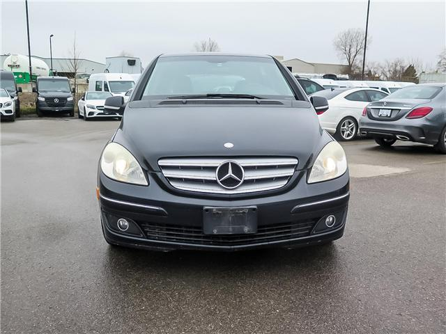 2006 Mercedes-Benz B-Class Turbo (Stk: K3741A) in Kitchener - Image 2 of 9