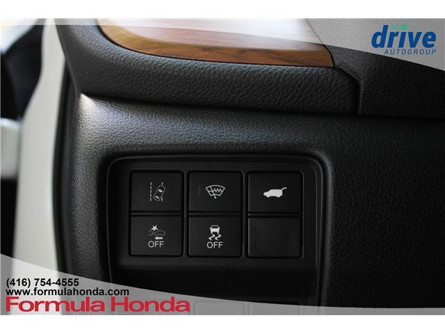 2019 Honda CR-V Touring (Stk: 19-0509D) in Scarborough - Image 16 of 25