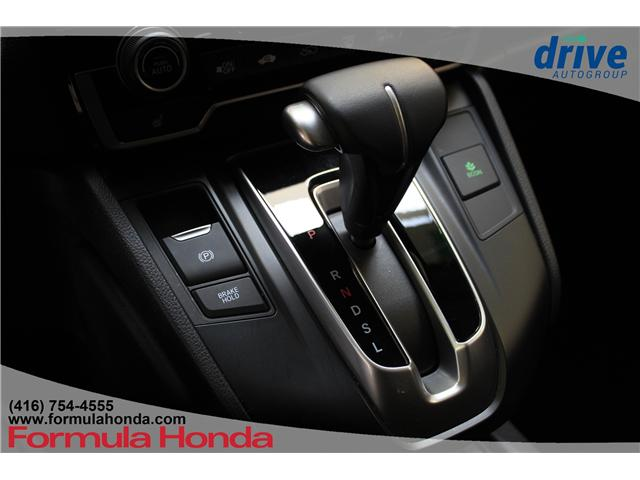 2019 Honda CR-V Touring (Stk: 19-0509D) in Scarborough - Image 12 of 25